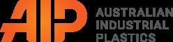 Australian Industrial Plastics Logo